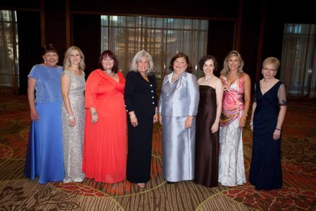 2013-2015 Grand Council Photo