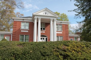 Alpha Delta Pi Memorial Headquarters & Executive Office
