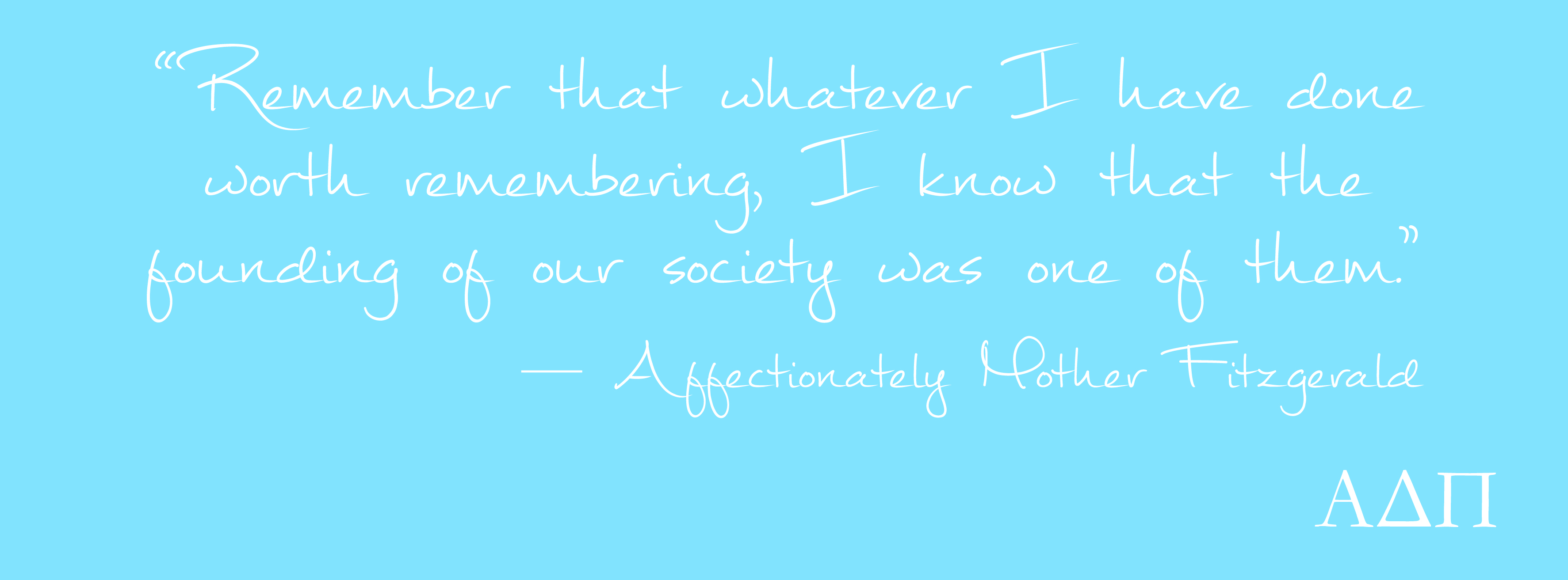 Facebook Cover Photos With Quotes Celebrate Eugenia's Birthday With These Fun Downloads  Alpha