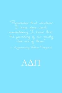 ETF Quote iPhone wallpaper | www.alphadeltapiblog.com