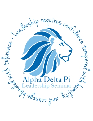 Leadership Seminar Circle Logo for WEB