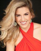 Miss New York Jillian Tappa, Iota-Florida State.