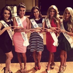 Miss America Diamonds