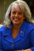 Alpha Delta Pi International President Tammie S. Pinkston