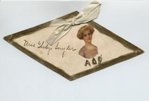 1907 CONVENTION NAMETAG1062