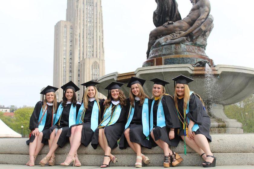 Alpha Iota - University of Pittsburgh