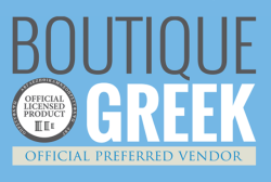 Boutique Greek