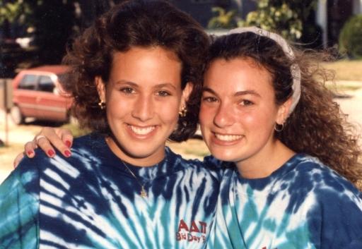 Bid Day August 20 1995